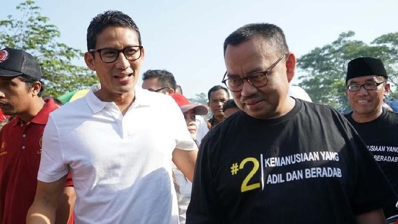 PKS Sebut Gerindra Berikan Tiket Capres ke Gatot, Ini Kata Sandi