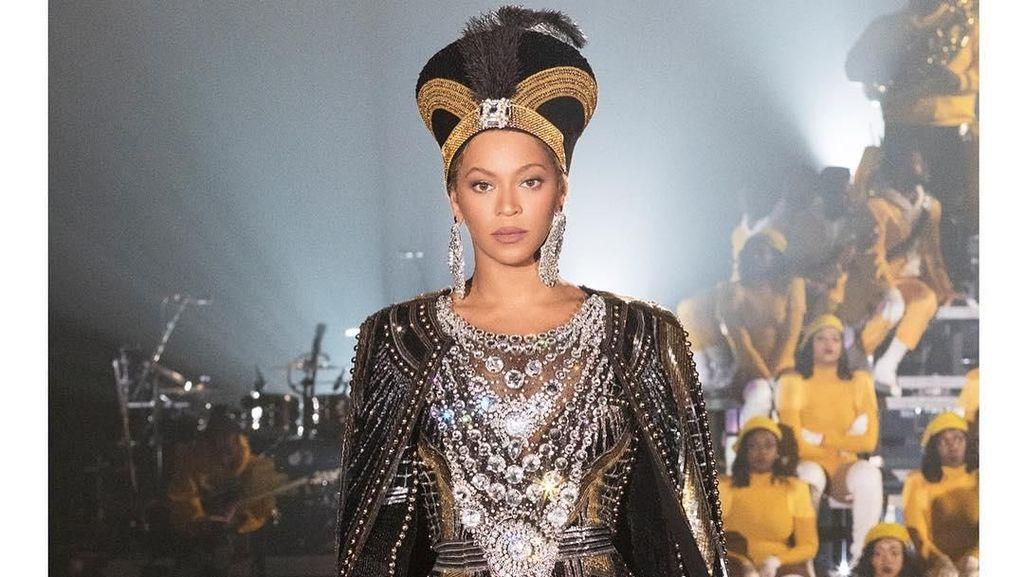 Nenek Moyang Beyonce Ternyata Budak yang Menikahi Majikannya