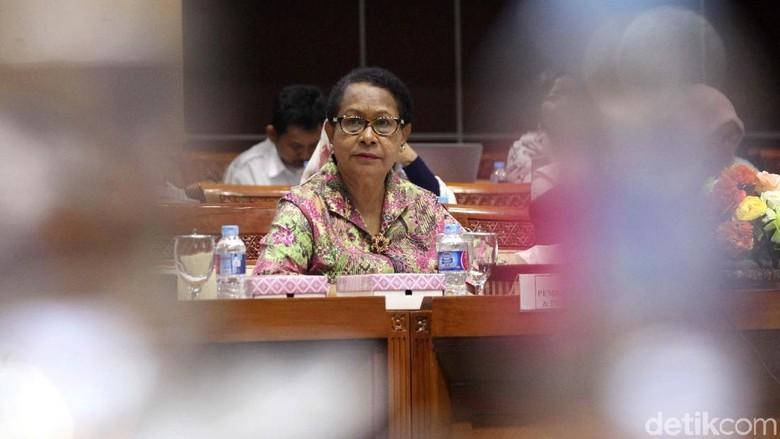 Menteri Yohana Siap Undang Pihak Pro-Kontra RUU Hapus Kekerasan Seksual