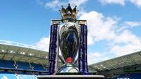 Mungkin Begini Klasemen Akhir Liga Inggris jika Musim Tak Tertunda