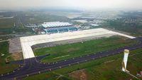 Jokowi Ingin Bandara Kertajati Kerek Ekonomi Warga Jawa Barat