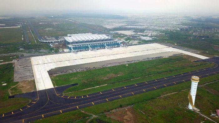 Bandara Internasional Jawa Barat.Foto: dok. BIJB