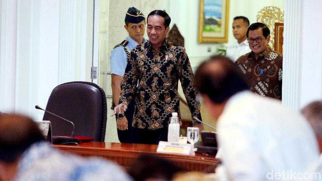 Moeldoko: Jokowi Mati-matian Perjuangkan Agenda Reformasi