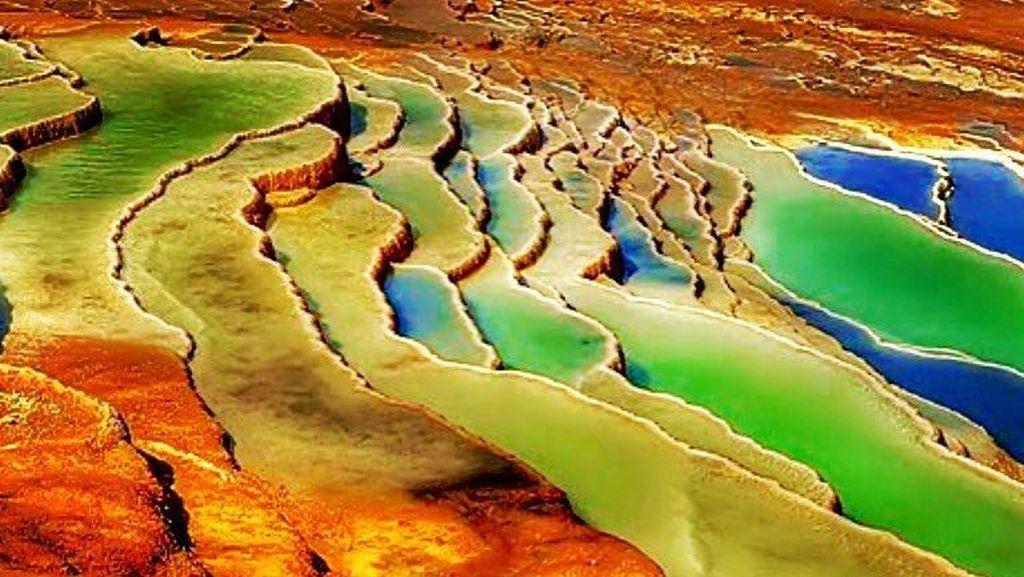 Iran Rasa Planet Lain