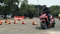 Model Baru Honda Vario Laris Manis