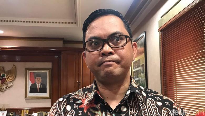 KPU Ungkap Alternatif Atasi Surat Suara Kurang di TPS Selain Perppu