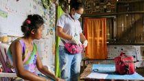Ribuan Anak-anak Timor Leste Alami Penyakit Jantung