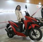 Kencan Singkat dengan Vario 150cc Terbaru, Serba Digital Bro!