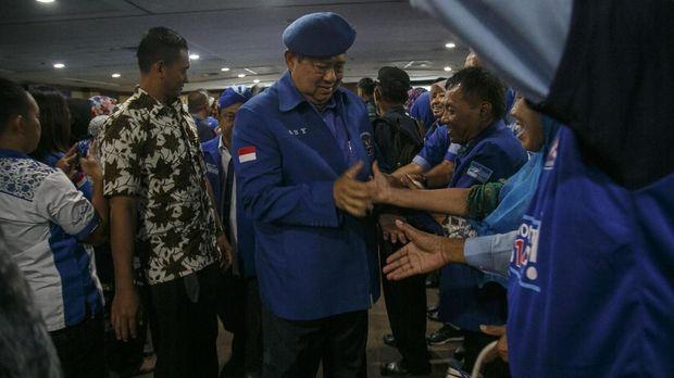 Sandi Klarifikasi Soal Gabungnya Demokrat ke Koalisi Gerindra