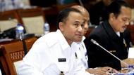 BNN Usul Penambahan Anggaran Sebesar Rp 1,4 Triliun
