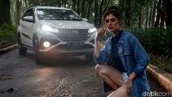 Toyota Tak Masalah Kalau Rush Lebih Laris daripada Avanza