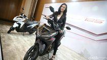 Mau Lebaran, Penjualan Motor Honda di Jatim Naik 25%