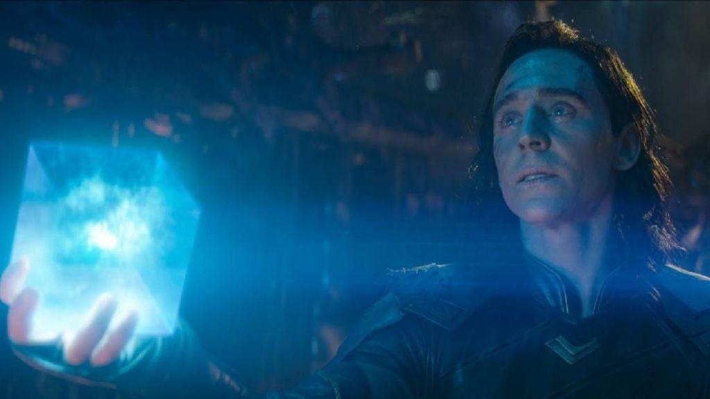 Skema Kematian di Infinity War Tak Bakal Jadi Selamanya