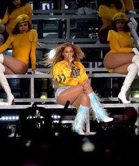 Beyonce dikabarkan akan tampil di pernikahan Isha Ambani.