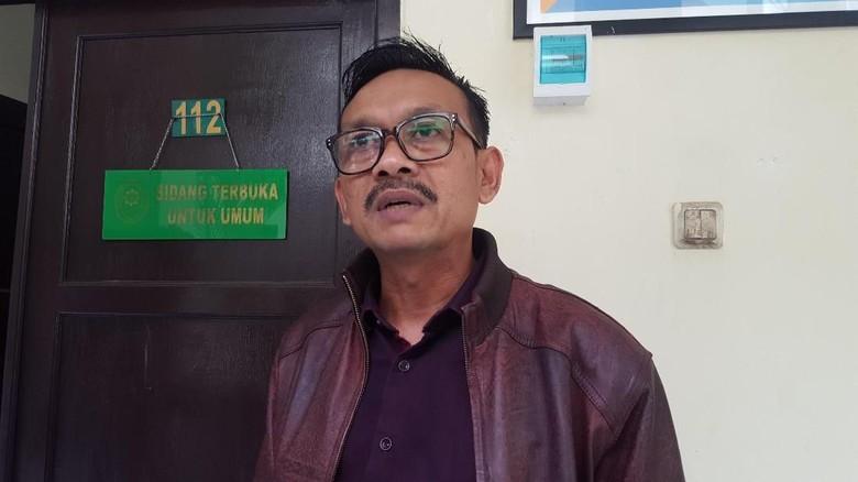 Ketua Paguyuban Jemaah Jadi Saksi Sidang Bos First Travel