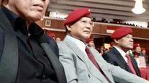 Isu Prabowo Minta Jatah 8 Menteri Termasuk Menhan saat Bertemu Luhut