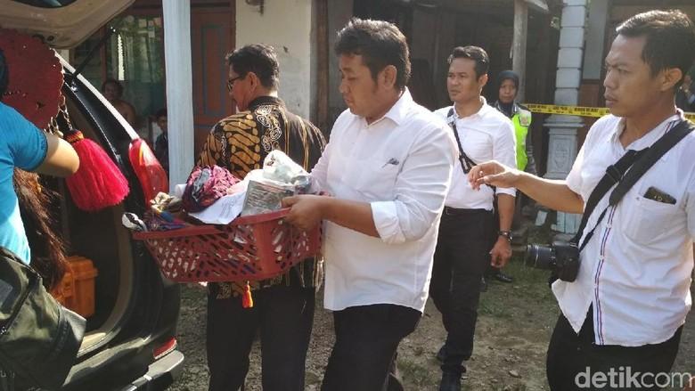 Guru Tari Jaranan Cabuli 10 Anak, Polisi: Istrinya di Malaysia