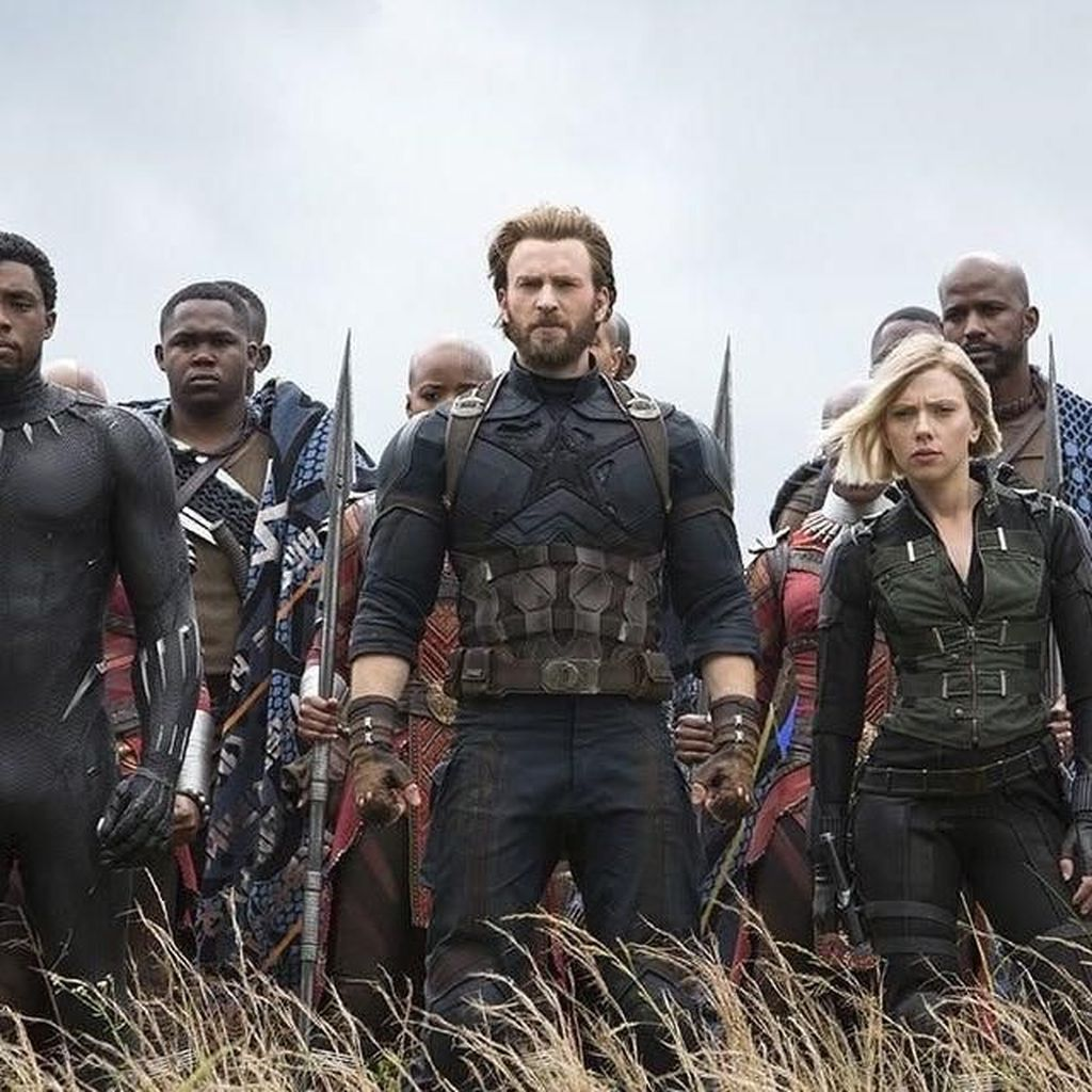 Avengers 4 Bakal Jauh Lebih Buruk