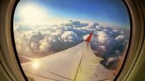 Penerbangan Panjang Anti Bosan, Ketahui Dulu Tipsnya
