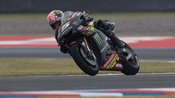 Johann Zarco menginginkan kemenangan di MotoGP Austin (Foto: Mirco Lazzari gp/Getty Images)