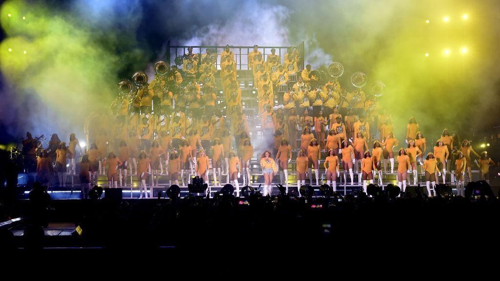 YouTube Bakal Siarkan Festival Musik Coachella