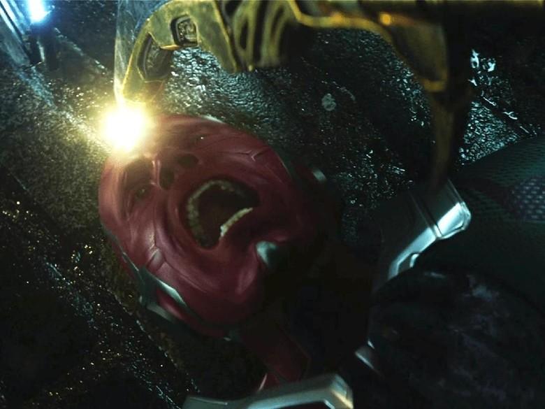 Pengembangan Karakter di Avangers Infinity War Menurut Sutradara dan Pemain