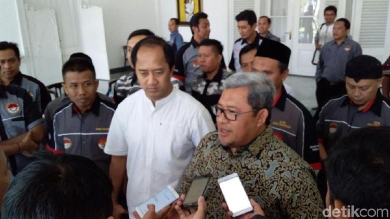 Gema Keadilan Dukung Aher Jadi Pesaing Jokowi di Pilpres 2019