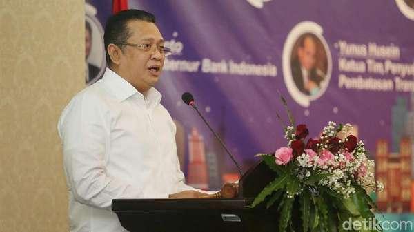 DPR Segera Bahas Pasukan Antiteror Super Elite TNI