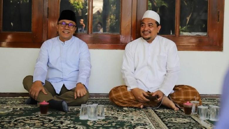Ketua MPR: Umat Islam Harus Solid, Jangan Mau Diadu Domba