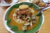 Sajian Nikmat dari Kota Kecil di Sepanjang Pesisir Jawa Tengah