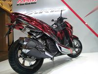 Honda Vario Sporty Bobber