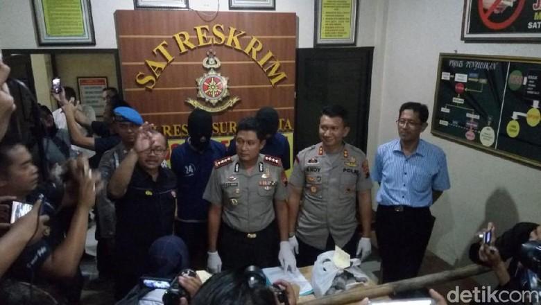Polisi Minta Pelaku Bentrok dengan Bonek di Solo Serahkan Diri