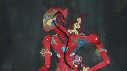 Di Balik Fenomena Wayang Kulit Superhero Is Yuniarto