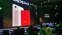 Oppo Resmi Merilis Duo F7 di Indonesia