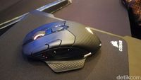 Deretan Produk Terbaru Corsair Unggulkan Konektivitas Wireless
