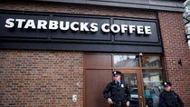 Wadaw! Starbucks Sempat Tutup 8000 Gerainya