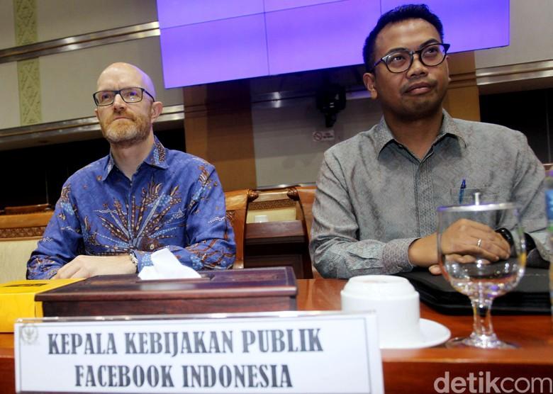 Data Pengguna Bocor, Polri Undang Facebook Siang Ini