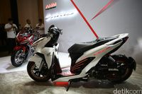 Vario modifikasi garapan Witjax Modizigner dan Zone Modified Project