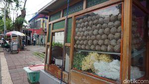 Wajib Coba! Ini 5 Bakso Gerobakan Paling Terkenal di Jakarta