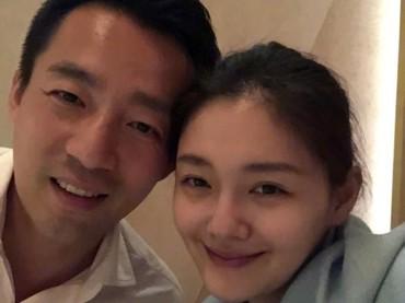 Pada 2010 Barbie Hsu menikah dengan seorang pengusaha.(Foto: Weibo)