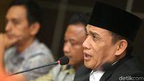 Ketua Pansus: UU Antiterorisme Kuatkan BNPT