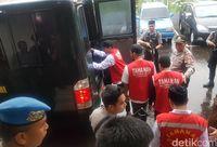 Eksekusi Mati Raden Galih, 6 Sekawan Dituntut Hukuman Berbeda