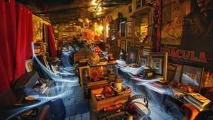 Foto: Museum Vampir Beneran Ada