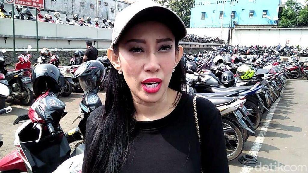 Begini Kronologi Dewi Sanca Diancam Akan Dibunuh
