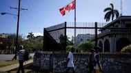 Penyakit Misterius, Kanada Pulangkan Keluarga Diplomat dari Kuba
