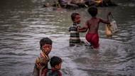 Coxz Bazar Longsor dan Banjir, Pengungsi Rohingya Terusir