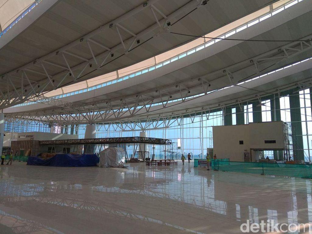Bandara Kertajati Mulai Beroperasi 24 Mei Besok