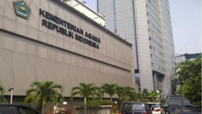 Kantor Kementerian Agama / Kemenag