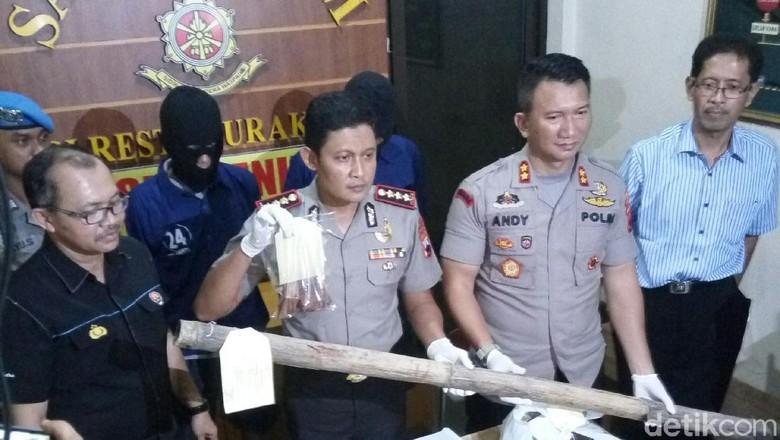 Polisi Tangkap 2 Penyerang Suporter Persebaya yang Tewaskan Micko