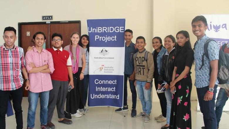 Deplu Australia Lanjutkan Bantuan Program Pendidikan di Indonesia